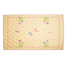 Butterfly Floor Quilt - Rainbow Playhouses