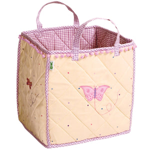 Butterfly Toy Bag - Rainbow Playhouses