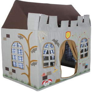 Knight's Castle Playhouse - Rainbow Playhouses
