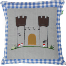 Knight's Cushion Cover - Rainbow Playhouses
