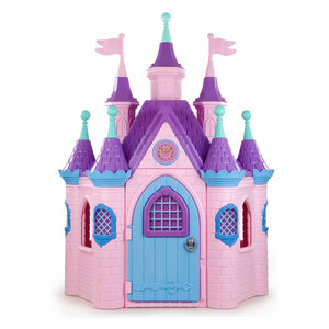 Jumbo Princess Palace Playhouse - Rainbow Playhouses