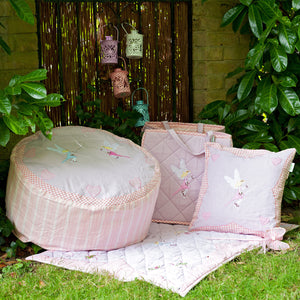 Fairy Bean Bag - Rainbow Playhouses