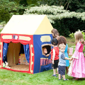 Theatre Playhouse - Rainbow Playhouses