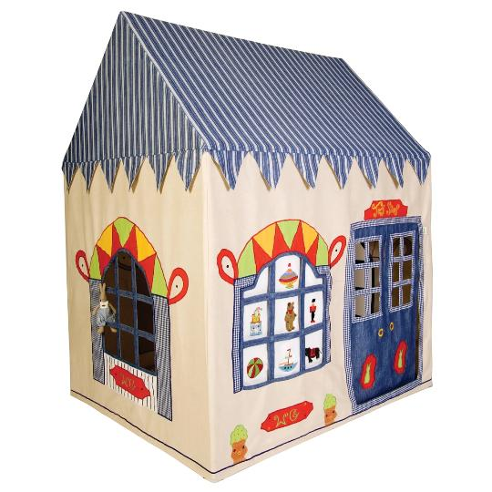 Toy Shop Playhouse - Rainbow Playhouses
