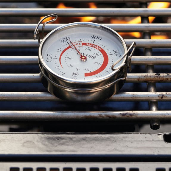 Grill Surface Thermometer ~ Grill Mat Must Have Companion