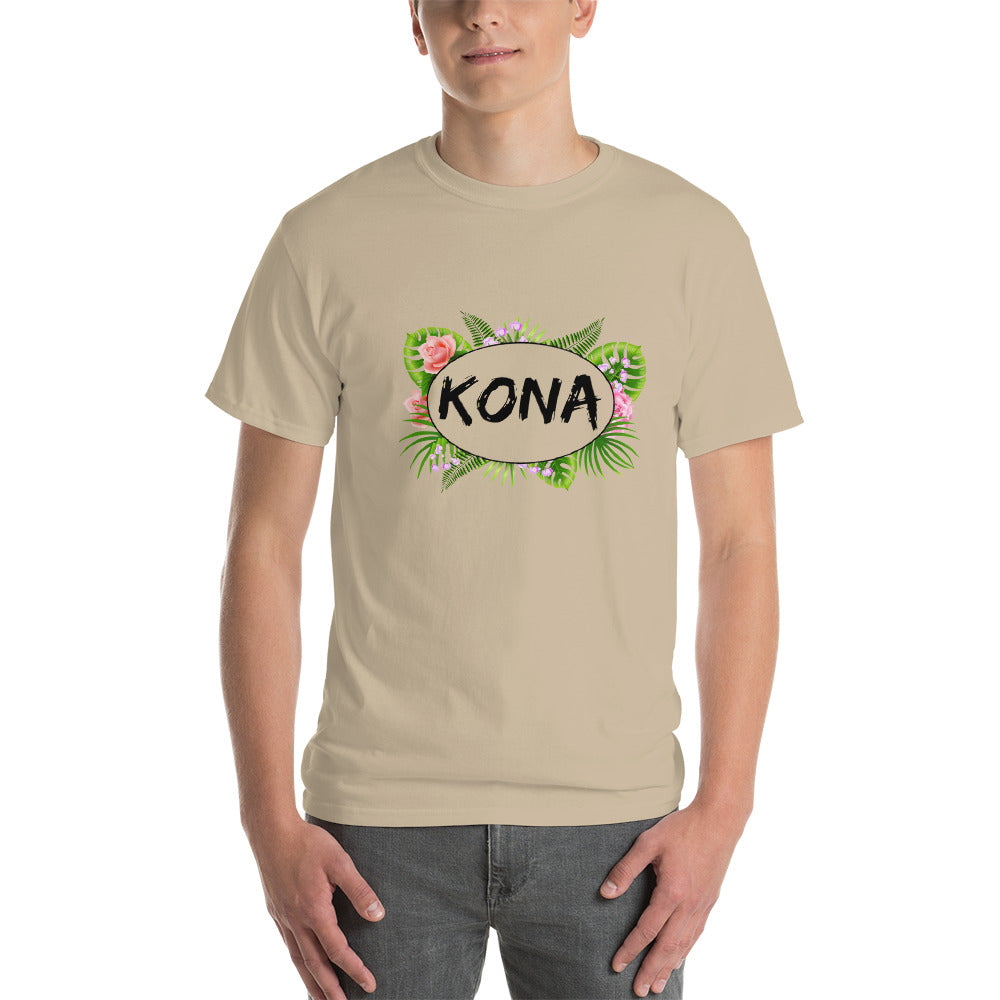 Kona Hawaii Short-Sleeve T-Shirt