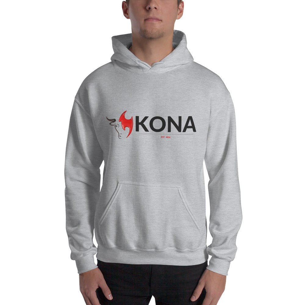 KONA Hooded Sweatshirt
