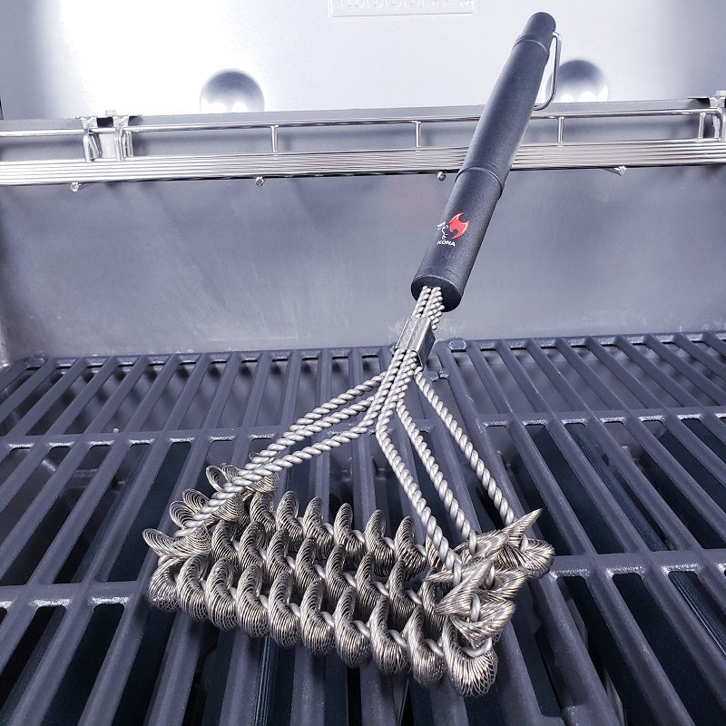 Safe Clean Grill Brush