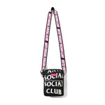 ASSC It's The Remix Side Bag