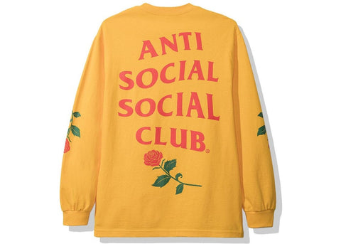 ASSC Violets Are Blue L/S Tee