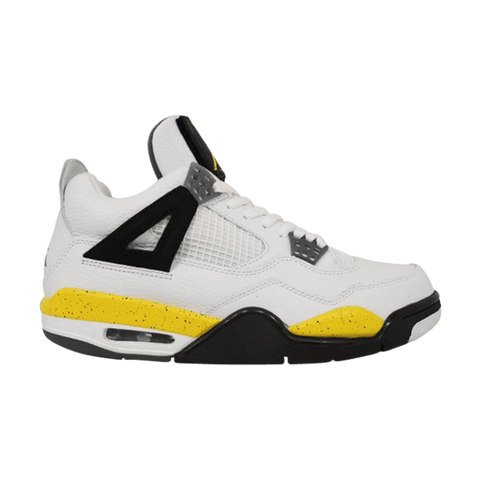 Air Jordan 4 Retro 'Tour Yellow'