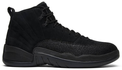 Air Jordan 12 Retro 'OVO' (Black)