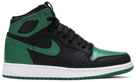 Air Jordan 1 Retro High (GS) 'Pine Green 2.0'