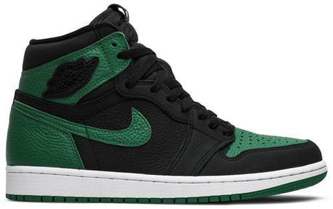 Air Jordan 1 Retro High 'Pine Green 2.0'