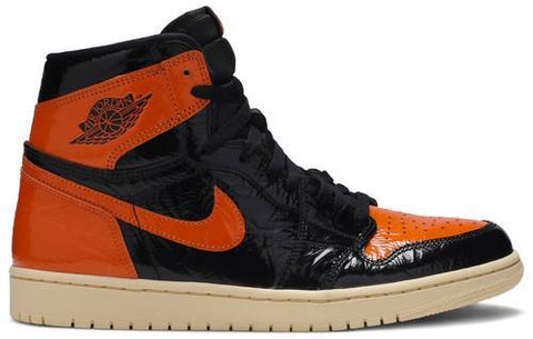 Air Jordan 1 Retro High 'Shattered Backboard 3.0'