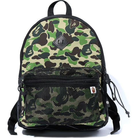 Bape Backpack Bungee Cord