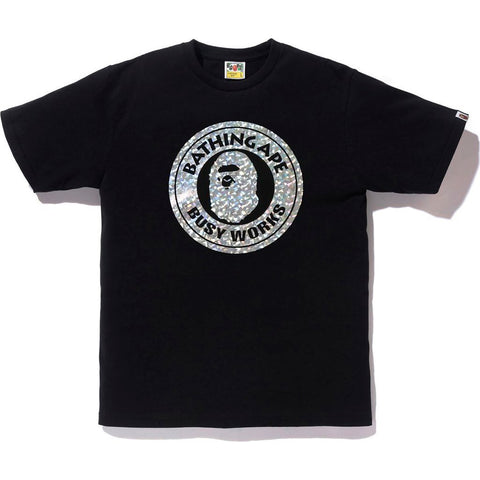 Bape Busy Works Aurora Tee