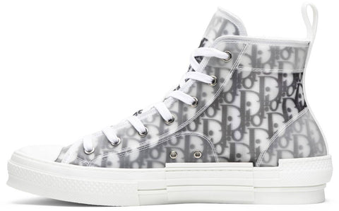 Dior B23 High Top 'Oblique'