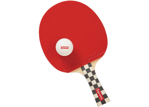 Supreme Butterfly Table Tennis Racket Set