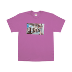 Supreme Hardware Tee 'Light Purple'