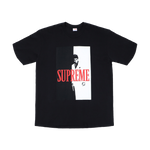 Supreme Scarface Split Tee 'Black'