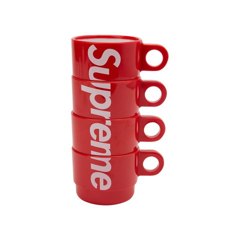 Supreme Stacking Cup