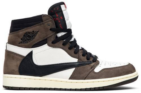 Travis Scott x Air Jordan 1 Retro High