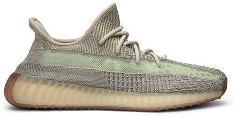 Yeezy Boost 350 V2 'Citrin' (Non-Reflective)