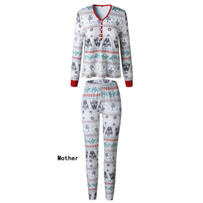 Family Wear Mother's Halloween Pajama