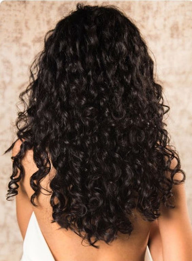 13x6 Curly Lace Front Wigs Natural Color Long Jerry Curly 13*4 Lace Front Wigs High Quality 20 inches