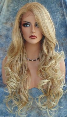 Brazilian Hair Wigs Ash Blonde Lace Front Wig with Baby Hair Preplucked 13x6 Lace Front Human Hair Wigs for Women