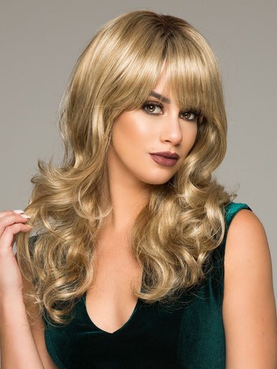 Blonde Wigs Lace Front Hair 100 Human Hair Lace Front Wigs With Baby Hair