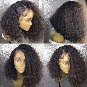Short Wigs For Black Women wig short black