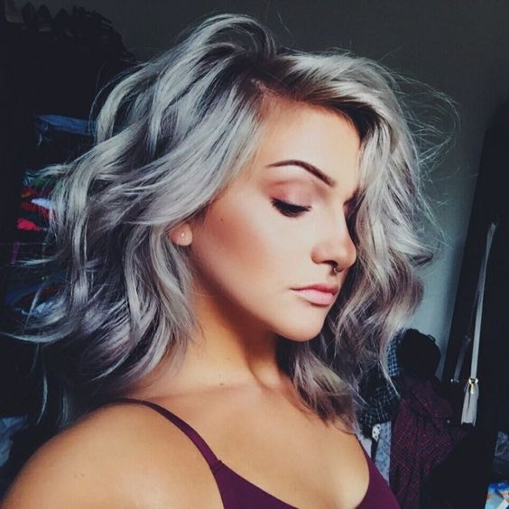 Cheap Wig Grey Wigs For Sale