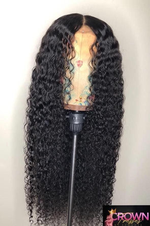 Fashion Lace Wigs 100 Human Wigs For African American Wigs For 60 Year Old Black Woman