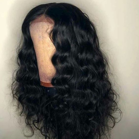 Lace Front Black Wigs Natural Color Aaliyah Black Hair Aaliyah Black Hair Free Shipping