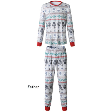 Family Wear Father's Halloween Pajama