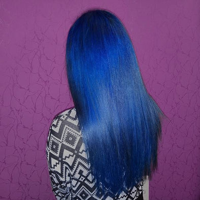 Blue Wigs Lace Frontal Hair 100 Human Hair Wigs Pink And Blue Wig Cheap Lace Front Wigs Under 20