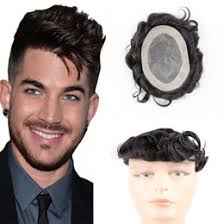 African American Male Hair Wigs
