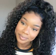 Rihanna Curly Wig Online Shopping | Rihanna Curly Wig for Sale Best Curly Human Hair Wigs