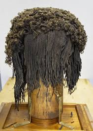 Ancient Egyptian Male Wigs