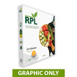 Load image into Gallery viewer, GRAPHIC ONLY - 10'X10' RPL Fabric Pop Up Display Straight Replacement Graphic