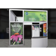 Load image into Gallery viewer, 20X20 Trade Show Exhibit - Island Booth Hybrid Pro 18