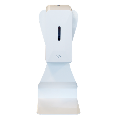 Contactless Tabletop Sanitizing Dispenser