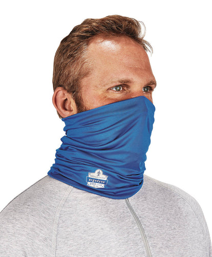 Ergodyne® Blue Chill-Its® 6487 Performance Knit Cooling Multi-Band