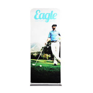 EZ Extend 3 Ft. Fabric Banner Graphic Package