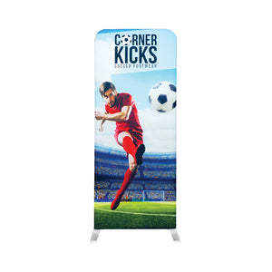 EZ Stand 3 Ft. X 7.5 Ft. Graphic Package