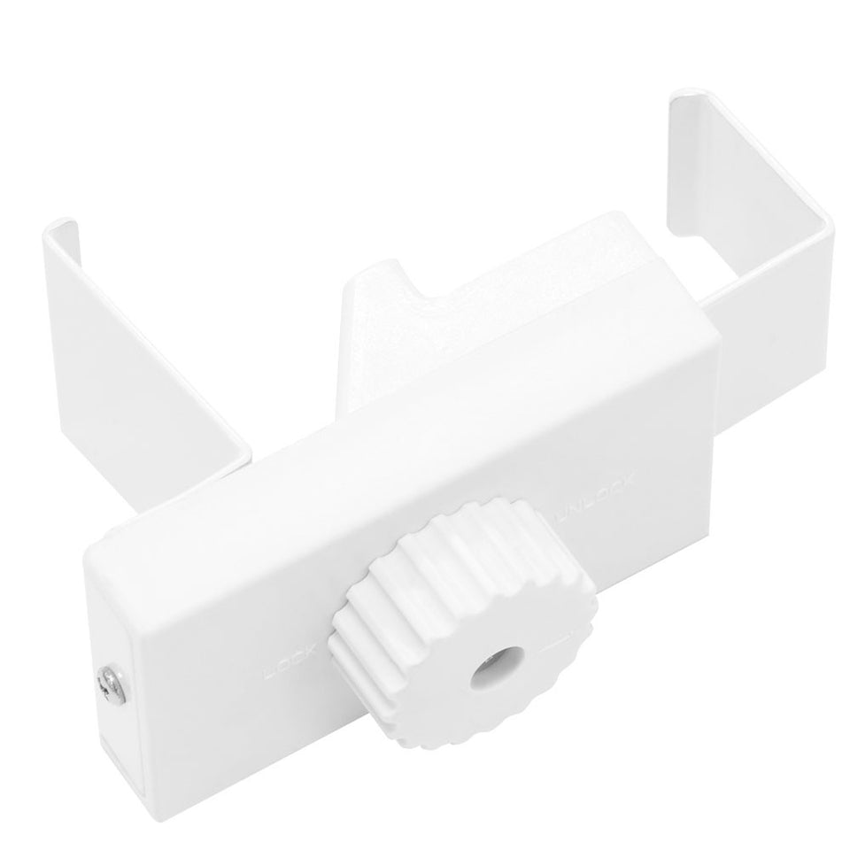 L Link Connector For Lumière Light Wall® Displays