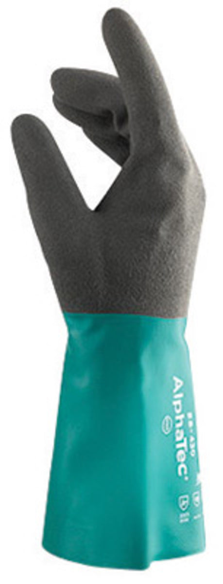 Ansell Sea Green AlphaTec® 12