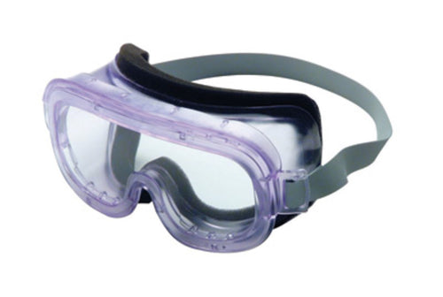 Honeywell Uvex Classic™ Indirect Vent Goggles With Clear Hood Frame And Clear Uvextreme® Anti-Fog Lens
